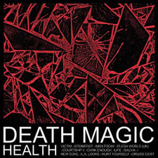 HEALTH - Death Magic - LP Vinyl
