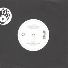 """Alemayehu Eshete - Tchero Adari Negn - 7"""" Vinyl"""