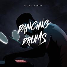 "Paul Chin - Dancing Drums - 12"" Vinyl"