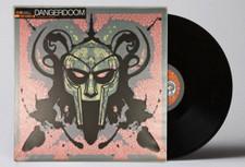Danger Doom - The Mouse & The Mask - 2x LP Vinyl