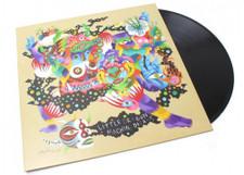 Little Dragon - Machine Dreams - LP Vinyl