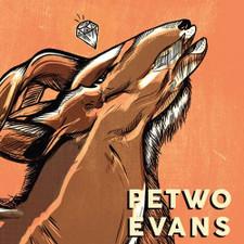"Petwo Evans - XOX Pt. 1 - 12"" Vinyl"