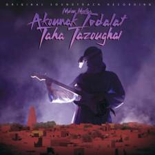 Mdou Moctar - Akounak Tedalat Taha Tazoughai OST - LP Vinyl