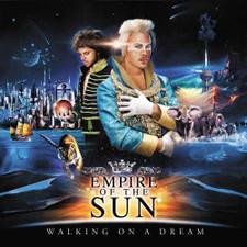 Empire Of The Sun - Walking On A Dream - LP Vinyl
