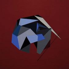 """Lurka - Partials / Mach - 12"""" Vinyl"""