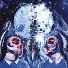 The Orb - Moonbuilding 2703 AD - 2x LP Vinyl+CD