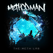 Method Man - The Meth Lab - 2x LP Vinyl