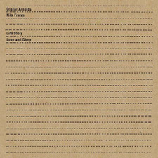 "Olafus Arnalds & Nils Frahm - Life Story / Love And Glory - 7"" Vinyl"