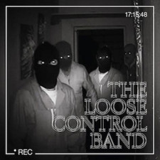 "The Loose Control Band - It's Hot - 12"" Vinyl"
