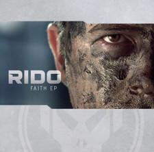 """Rido - Faith Ep - 2x 12"""" Vinyl"""