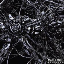 Matt Lange - Ephemera - 2x LP Vinyl