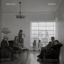 Mas Ysa - Seraph - LP Vinyl