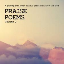 Various Artists - Praise Poems Vol. 2 - 2x LP Vinyl