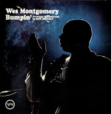 Wes Montgomery - Bumpin' - LP Vinyl