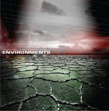 The Future Sound Of London - Environments Vol. 1 - LP Vinyl