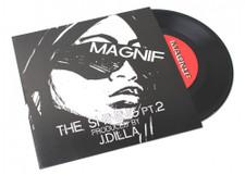 "Magnif - The Shining Pt. 2 - 7"" Vinyl"