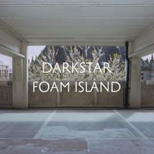 Darkstar - Foam Island - LP Vinyl