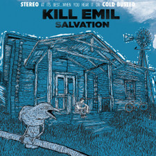 Kill Emil - Salvation - LP Vinyl