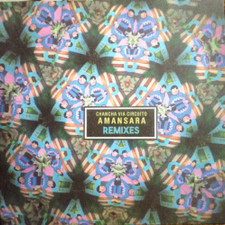 "Chancha Via Circuito - Amansara Remixes - 7"" Vinyl"