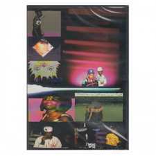 Various Artists - PPU Video Party Vol. 2 - DVD