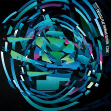 "Rido - Twisted / Core - 12"" Vinyl"