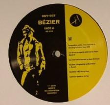 "Bezier - Mina - 12"" Vinyl"
