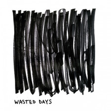 Sam Binga - Wasted Days - 2x LP Vinyl