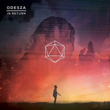 Odesza - In Return - 2x LP Vinyl