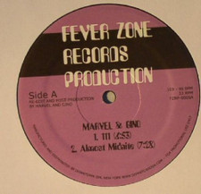 "Marvel & Gino - The Long Run - 12"" Vinyl"