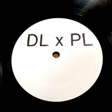 "De Lux x Peaking Lights - It's A Combination - 12"" Vinyl"