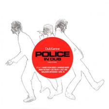 DubXanne - Police In Dub - LP Vinyl+2xCD