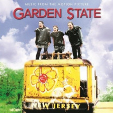 Various Artists - Garden State - Music From The Motion Picture - 2x LP Vinyl