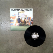 Tijuana Panthers - Poster - LP Vinyl