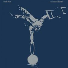 """Liquid Liquid - Successive Reflexes - 12"""" Vinyl"""