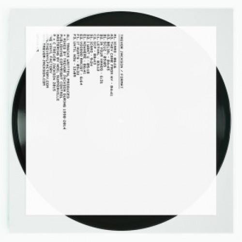 Trevor Jackson Format 3x Lp Vinyl Ear Candy Music