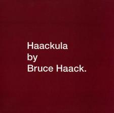 Bruce Haack - Haackula - LP Vinyl