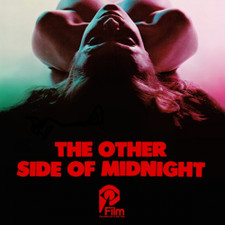 Johnny Jewel - The Other Side of Midnight - LP Colored Vinyl