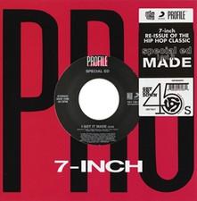 """Special Ed - I Got It Made - 7"""" Vinyl"""