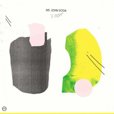 Ms. John Soda - Loom - LP Vinyl
