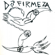 "Dj Firmeza - Alma Do Meu Pai - 12"" Vinyl"