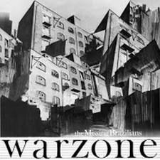 The Missing Brazilians - Warzone - LP Vinyl