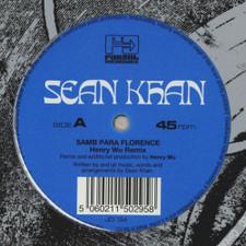 """Sean Khan - Sama Para Florence - 12"""" Vinyl"""