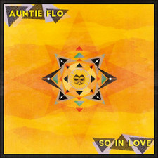 "Auntie Flo - So In Love - 10"" Vinyl"