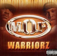 MOP - Warriorz - 2x LP Vinyl