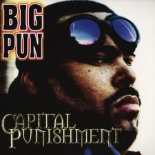 Big Pun - Capital Punishment - 2x LP Vinyl