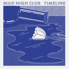 Mild High Club - Timeline - LP Vinyl