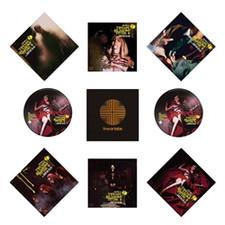 "Ghostface Killah & Adrian Younge - 12 Reasons to Die II Deluxe Box Set - 6x 7"" Vinyl"