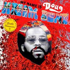 Doug Hream Blunt - My Name Is… - LP Vinyl