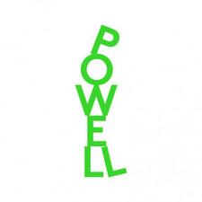 "Powell - Insomniac / Shoulda Been A Drummer - 12"" Vinyl"