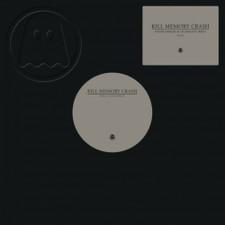 "Kill Memory Crash - Never Forget / Technasty (Remix) - 12"" Vinyl"